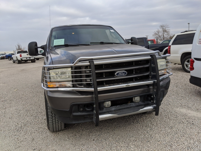 Ford F-250 Super Duty 2004 price $10,995