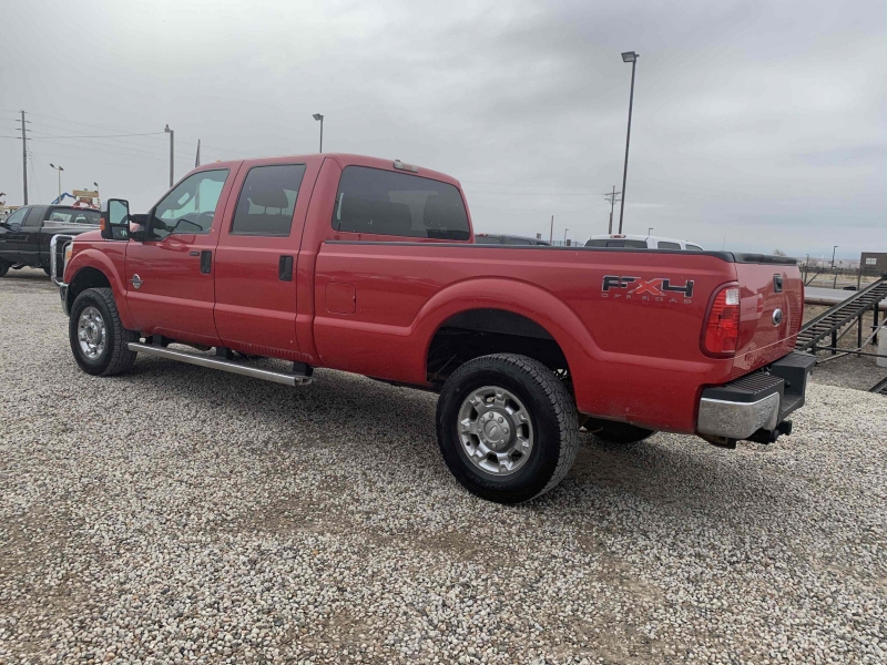 Ford F-350 Super Duty 2011 price $21,400