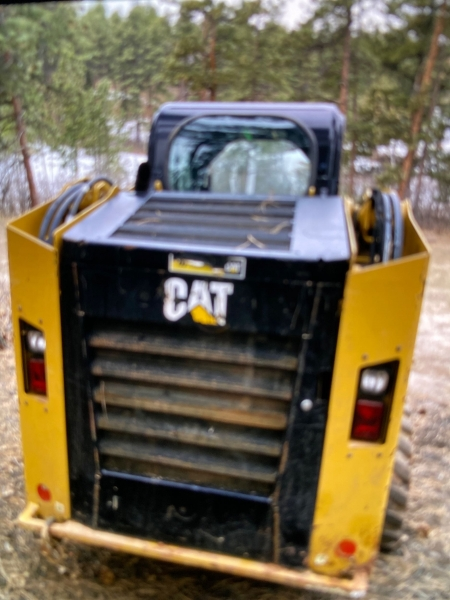 CAT SKIDSTEER 2014 price $28,995