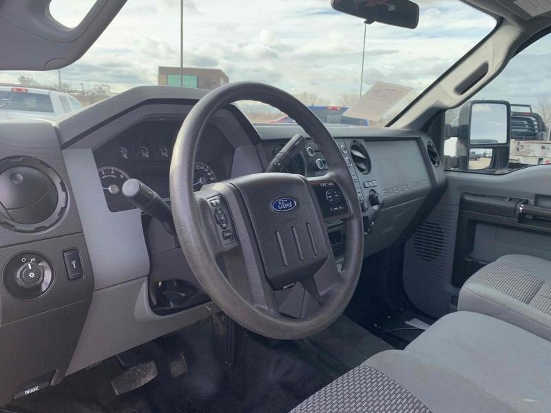 Ford F-250 Super Duty 2016 price $17,800