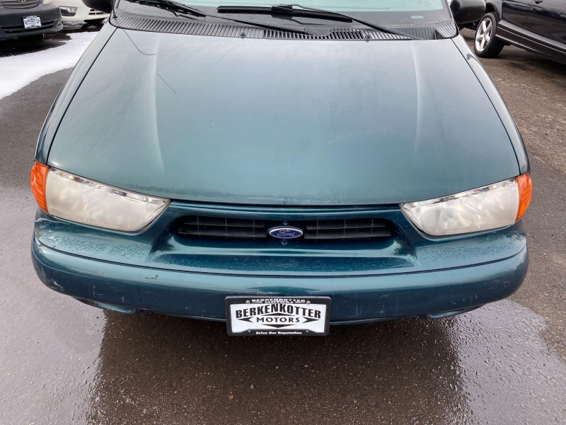 Ford Windstar 1998 price $1,999