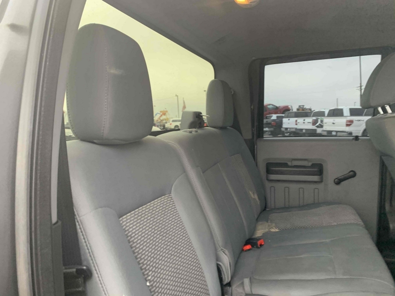 Ford F-250 Super Duty 2015 price $21,500
