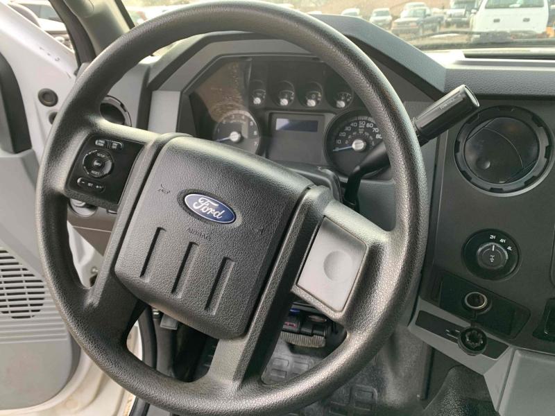 Ford F-250 Super Duty 2013 price $10,950