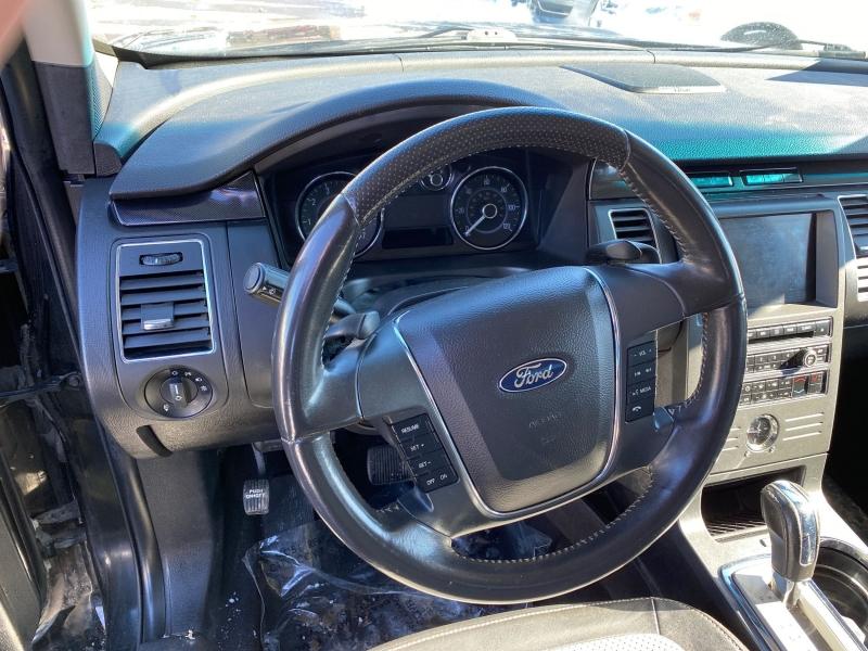 Ford Flex 2012 price $10,995
