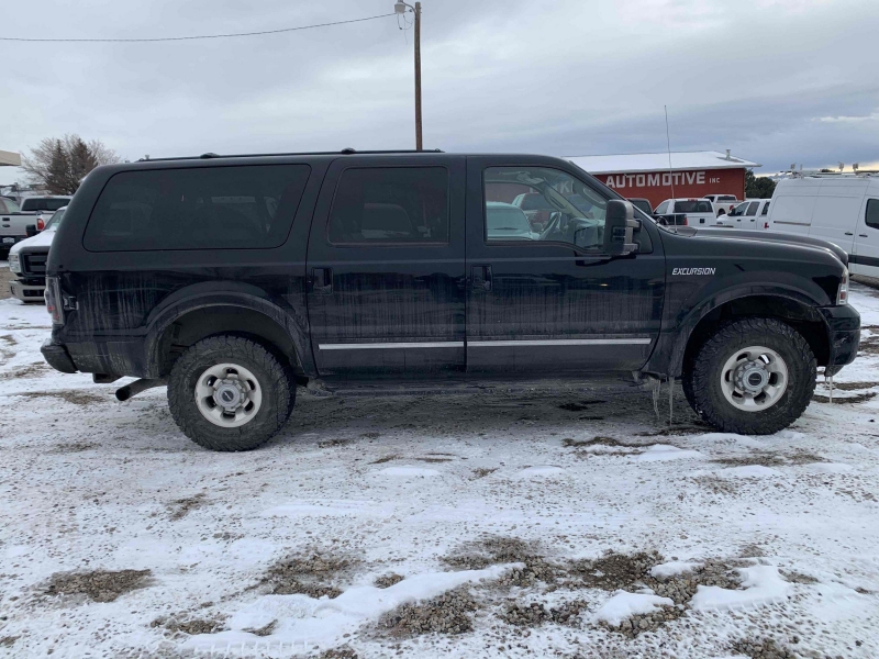 Ford Excursion 2005 price $12,900