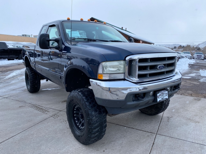 Ford F-250 Super Duty 2002 price $13,900