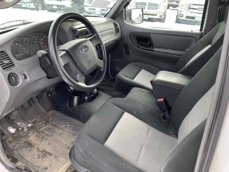 Ford Ranger 2011 price $9,750