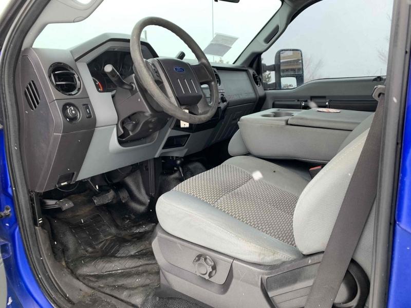 Ford F-350 Super Duty 2011 price $22,900