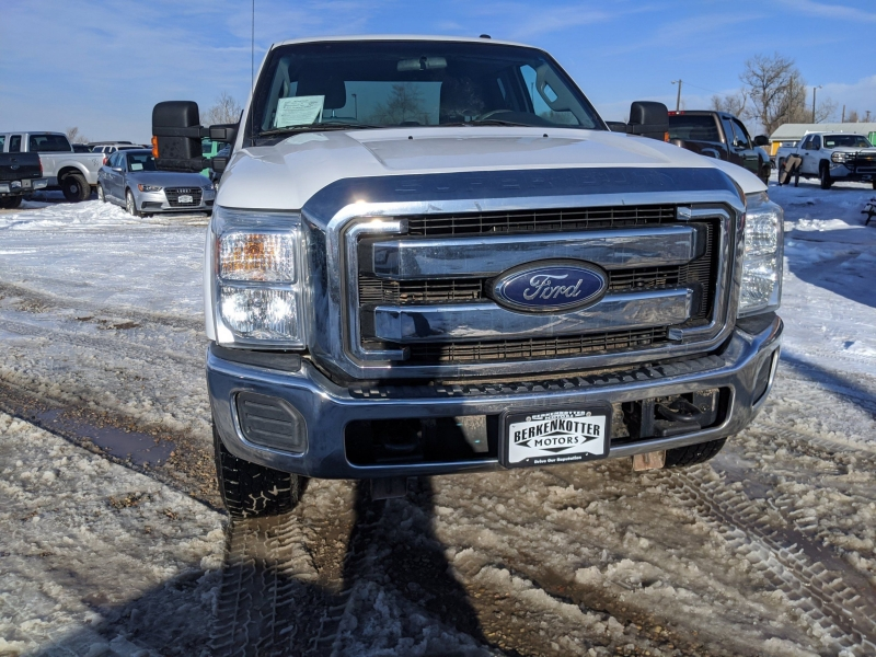 Ford F-250 Super Duty 2015 price $15,900
