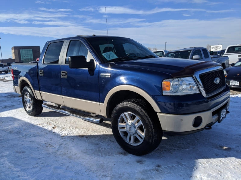 Ford F-150 2007 price $9,995