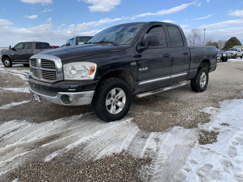 Dodge Ram Pickup 1500 2008 price $9,995