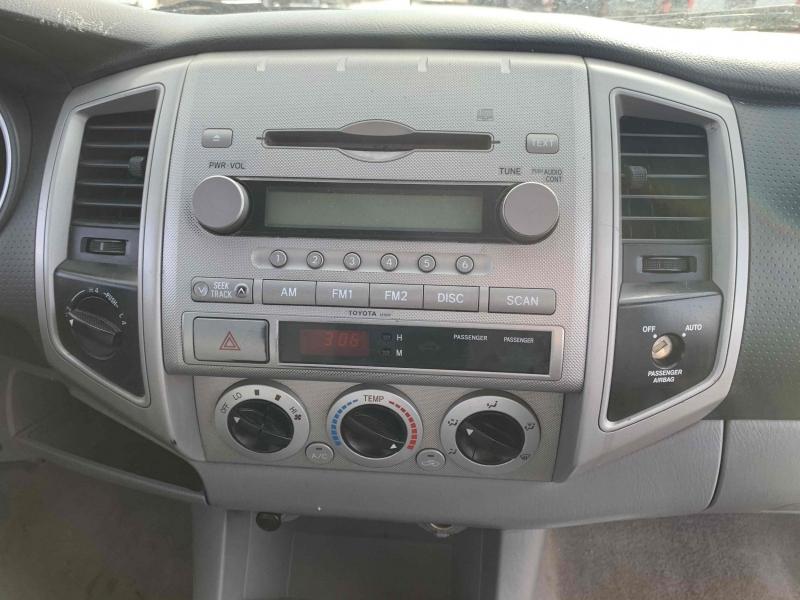 Toyota Tacoma 2006 price $10,900