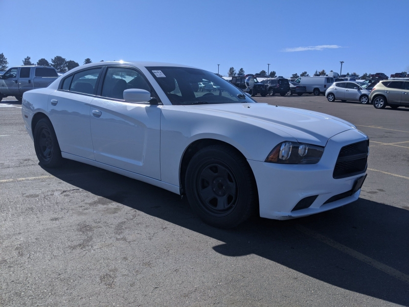 Dodge Charger 2013 price $9,450