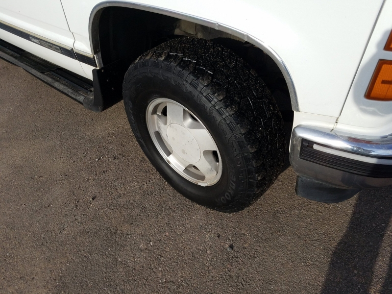 GMC Sierra 1500 1996 price $4,995
