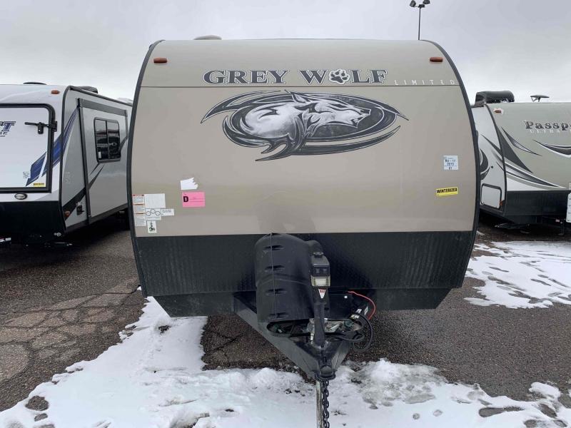 FRRV GREY WOLF 2019 price $18,995
