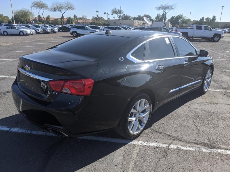 Chevrolet Impala 2014 price $11,800