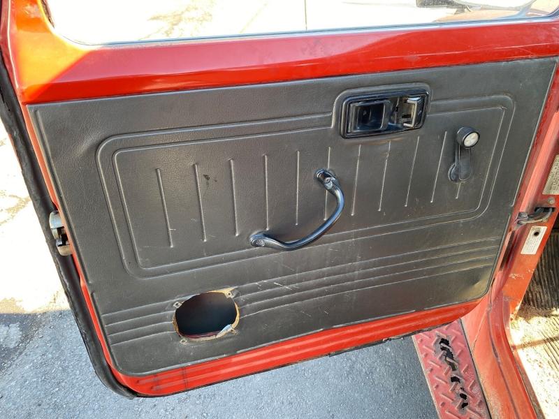 TOYOTA LANDCRUISER 1977 price $11,995