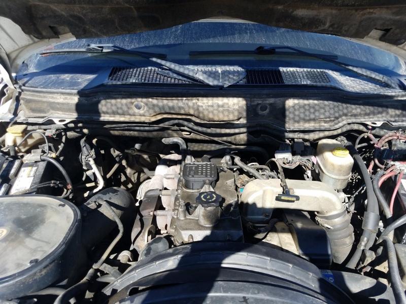 Dodge Ram Pickup 3500 2004 price $7,300