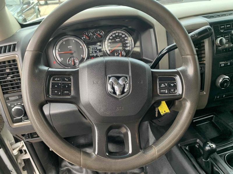 Ram Ram Chassis 5500 2012 price $25,500