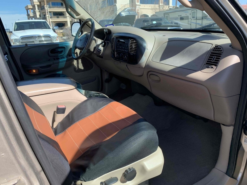 Ford F-150 2001 price $6,150