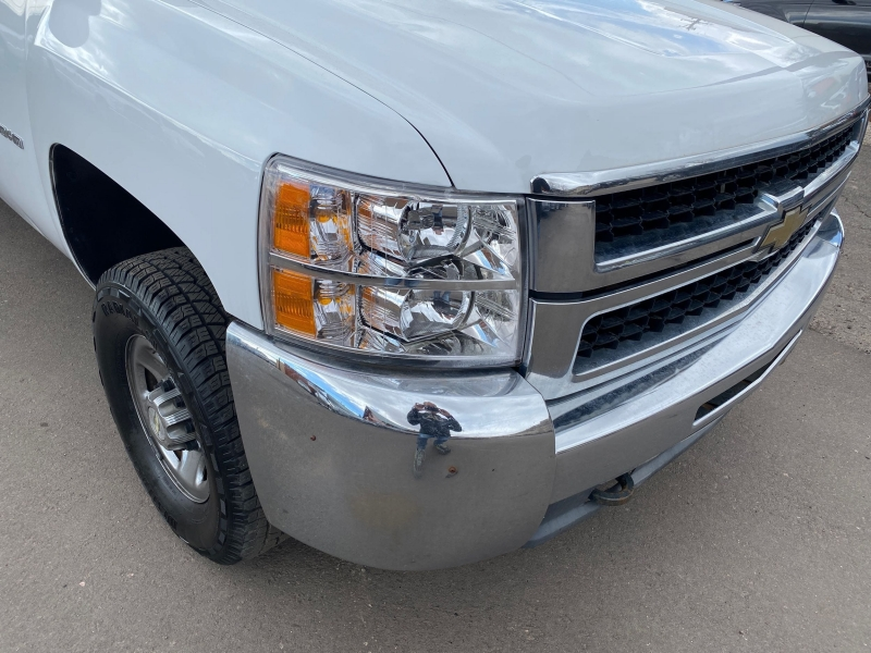 Chevrolet Silverado 2500HD 2008 price $12,995