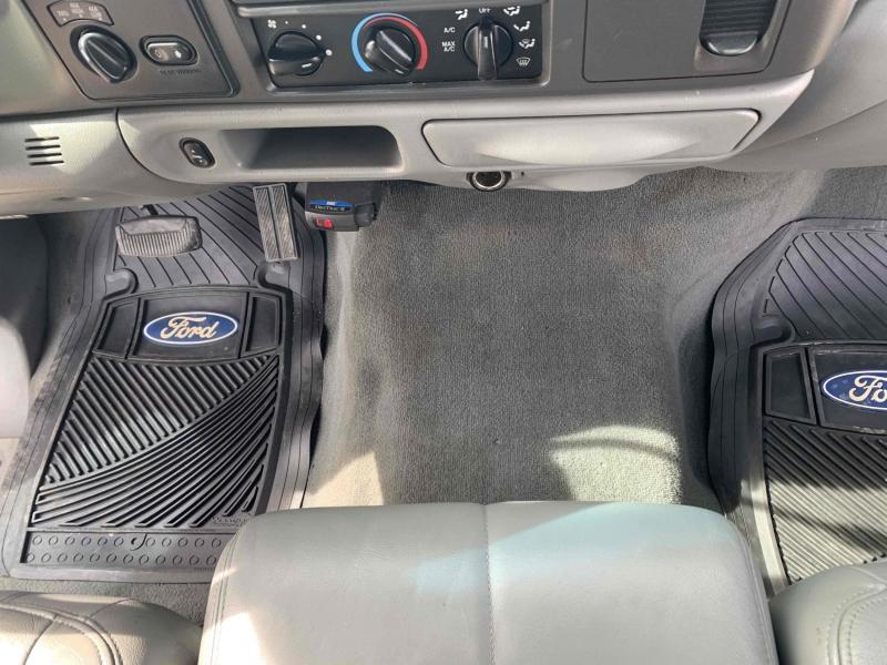 Ford F-350 Super Duty 2004 price $10,750