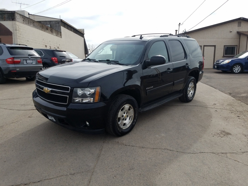 Chevrolet Tahoe 2011 price $13,995