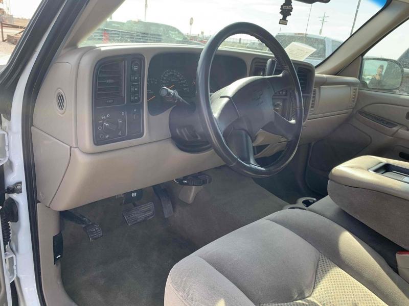 Chevrolet Silverado 1500 2006 price $6,800