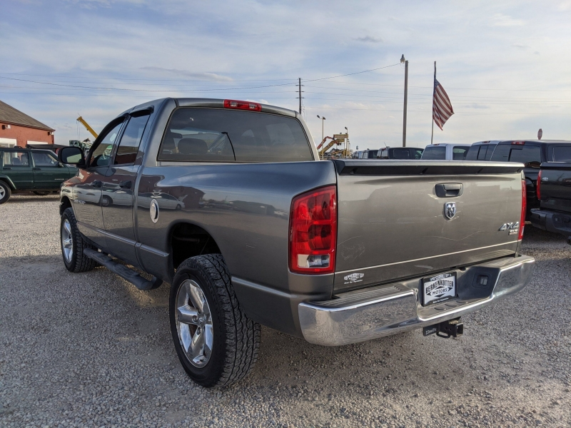 Dodge Ram Pickup 1500 2006 price $9,900