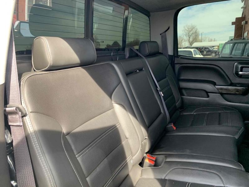 GMC Sierra 1500 2014 price $21,500