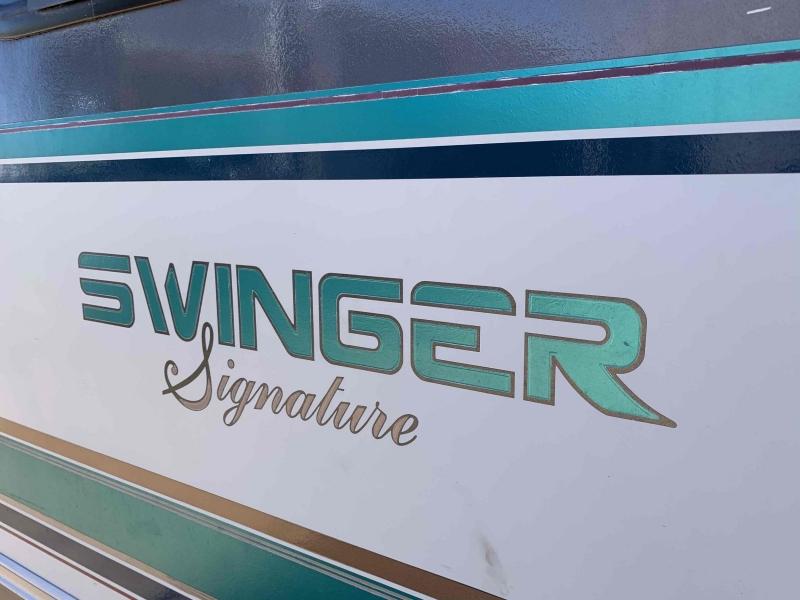 GEO SWINGER 1993 price $9,995
