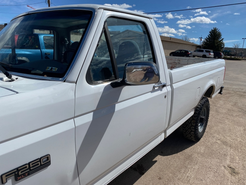 Ford F-250 1996 price $5,995