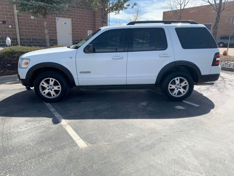 Ford Explorer 2007 price $5,900