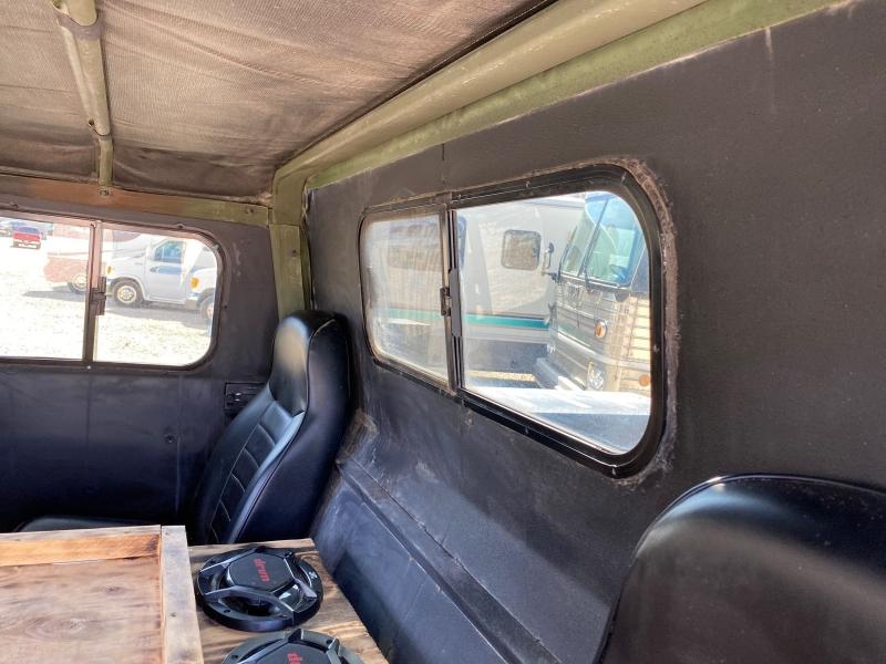 amgn humvee 1989 price $27,995