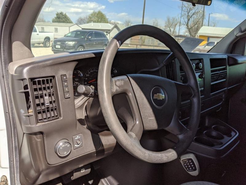 Chevrolet Express Cargo 2008 price $12,900