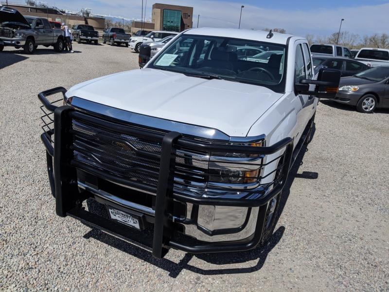 Chevrolet Silverado 2500HD 2018 price $22,900
