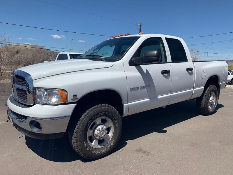 Dodge Ram Pickup 2500 2003 price $16,995