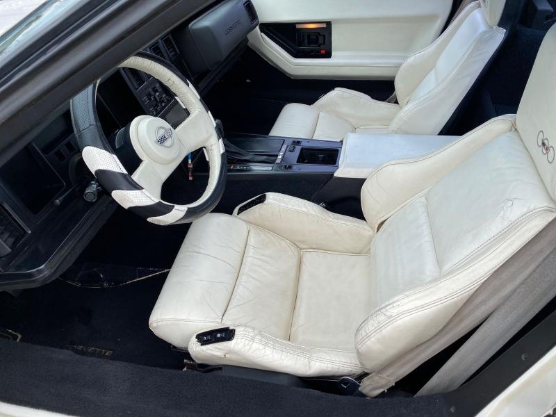 Chevrolet Corvette 1988 price $9,995