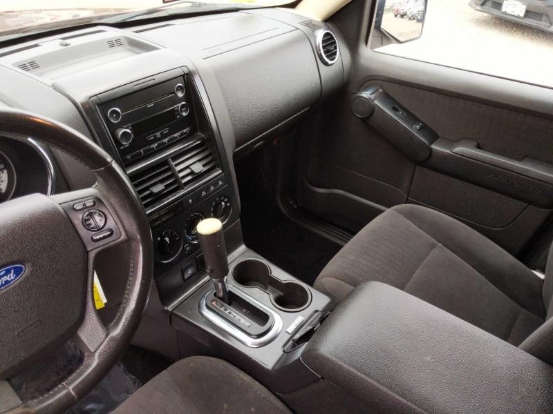 Ford Explorer 2010 price $6,400