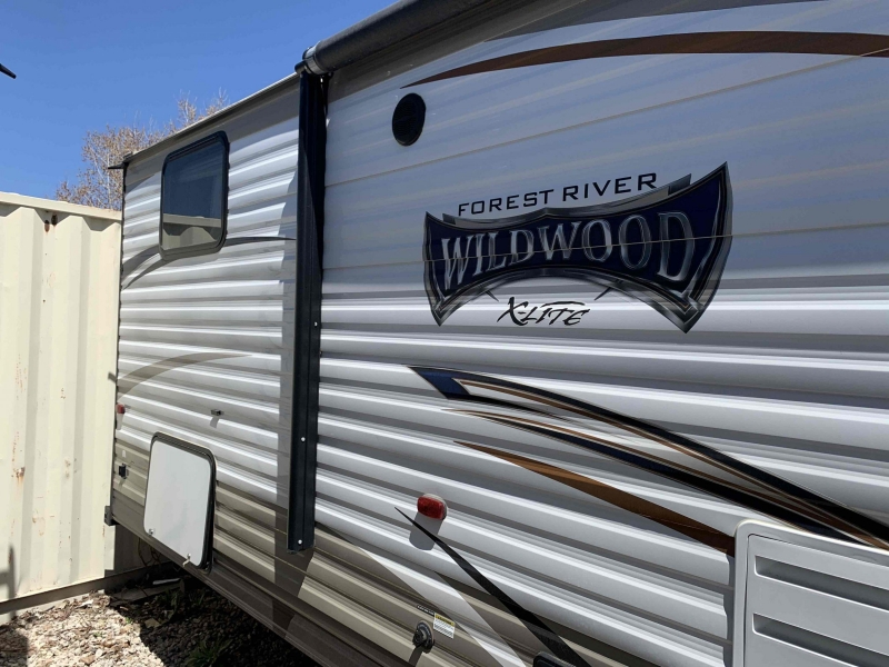 FRRV Wildwood 2017 price $14,995