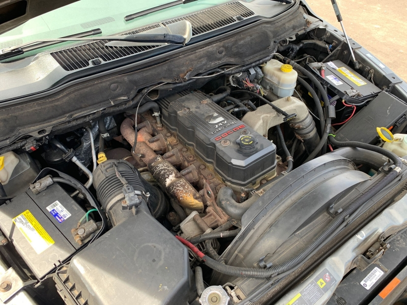 Dodge Ram Pickup 2500 2006 price $16,400