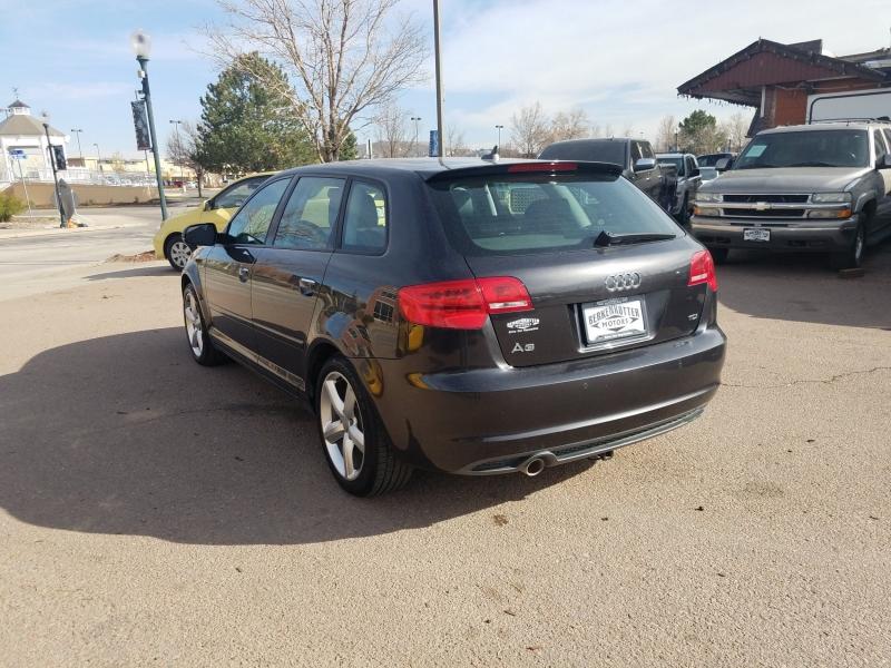Audi A3 2012 price $9,800
