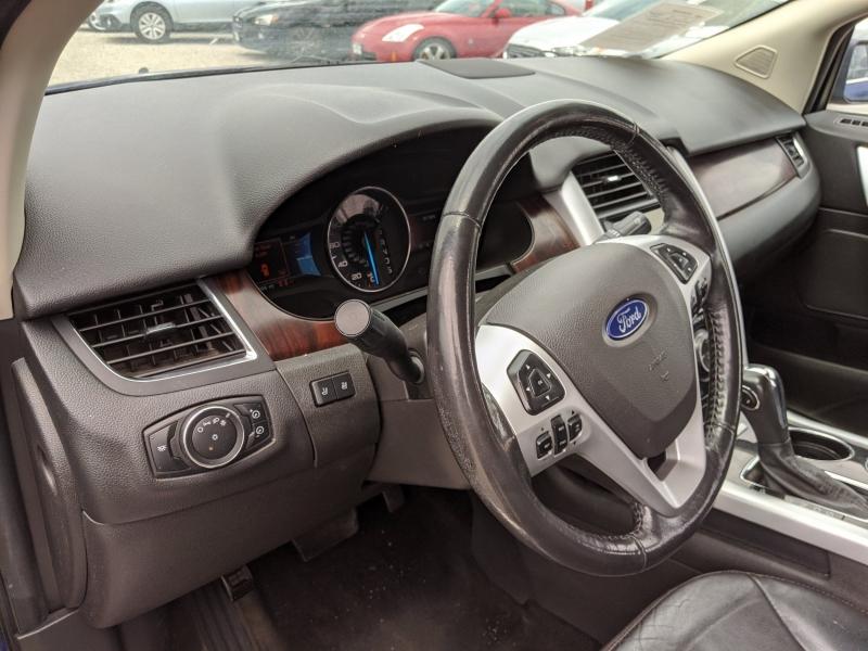 Ford Edge 2013 price $10,900