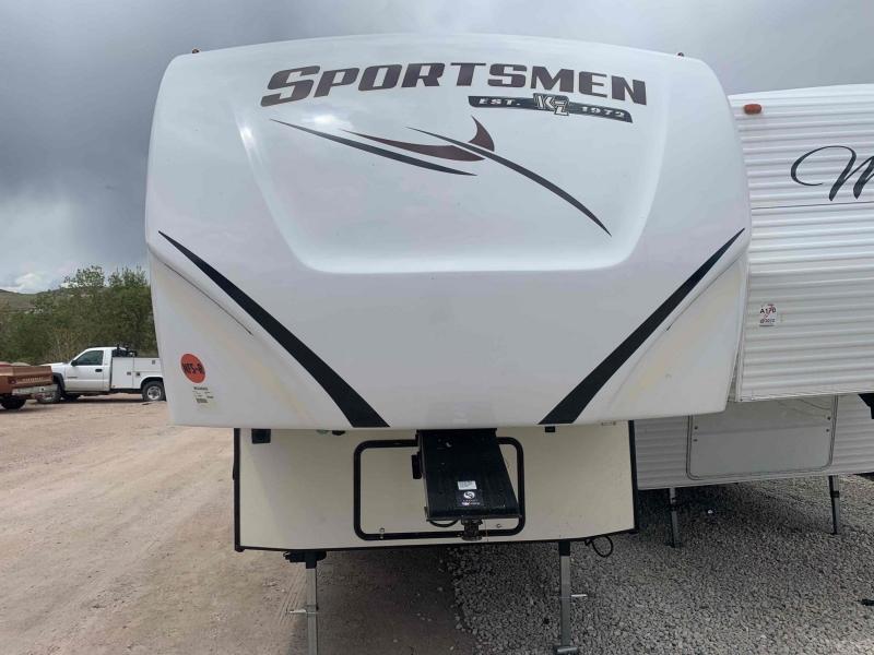 KCRV Sportsmen 2018 price $26,995