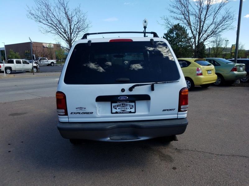 Ford Explorer 2000 price $1,950