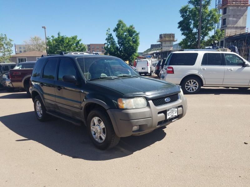 Ford Escape 2002 price $2,444
