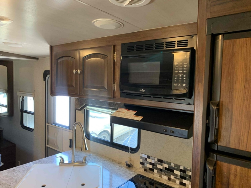 HEAR NORTH TRAIL 2018 price $23,995