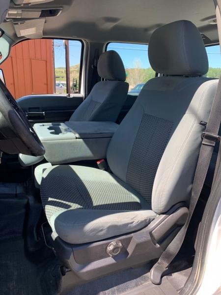 Ford F-250 Super Duty 2014 price $17,995