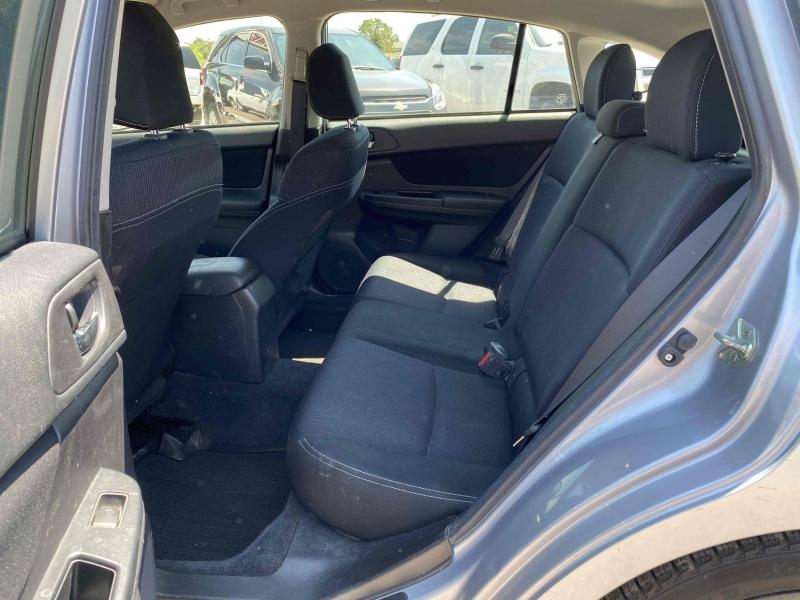 Subaru Impreza 2012 price $10,900