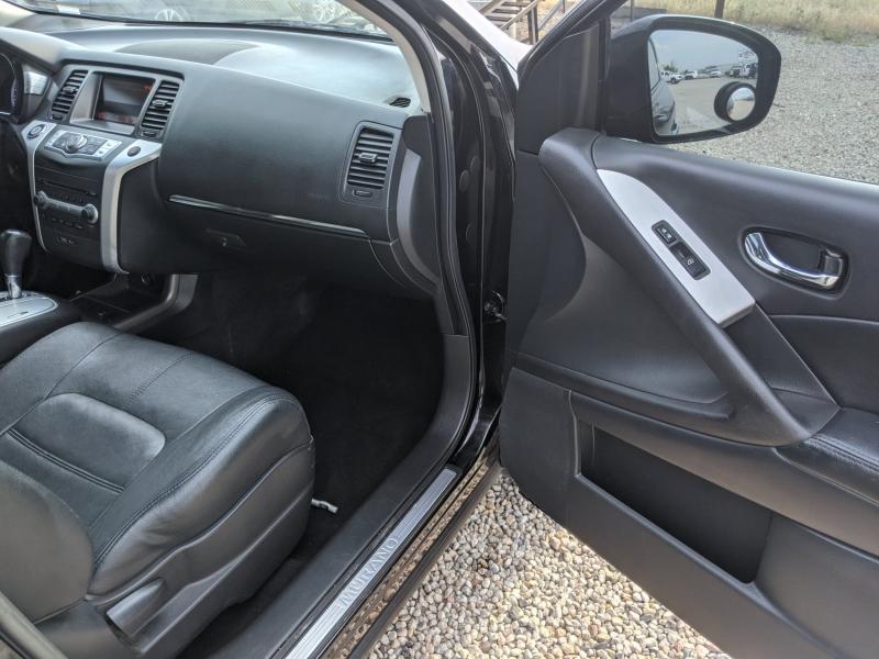 Nissan Murano 2012 price $10,900